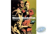 Used European Comic Books, Miss : Bloody Manhattan
