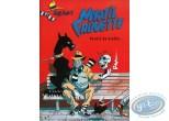 Used European Comic Books, Myrtil Fauvette : Tome 1 - Parole de Diable...