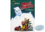 Used European Comic Books, Myrtil Fauvette : Tome 3 - Contre Mister Clean