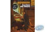 Used European Comic Books, Novikov : T1 - Le Fou de Dieu