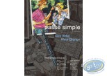 Used European Comic Books, Passé Simple : Bignon, Passé simple