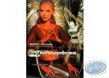 Used European Comic Books, Technopères (les) : L'ecole penitenciaire de Nohope