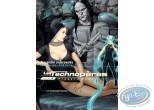Used European Comic Books, Technopères (les) : Planeta Games