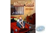 Used European Comic Books, Mauro Caldi : Mauro Caldi : intégrale