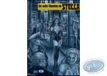 Adult European Comic Books, Stella : Les nuits blanches de Stella