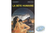 Adult European Comic Books, La bête humaine