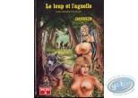 Adult European Comic Books, Le loup et l'agnelle