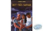 Adult European Comic Books, Nuit très Sauvage : Nuit très sauvage