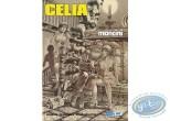 Adult European Comic Books, Célia : Celia