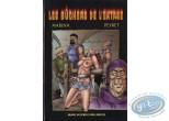 Adult European Comic Books, Les bûchers de l'extase