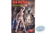 Adult European Comic Books, Sabina : Sabina