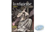 Adult European Comic Books, La religieuse