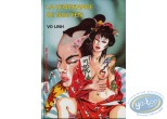Adult European Comic Books, La vengeance de Nguyen