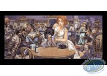 Offset Print, Blacksad : John's blues
