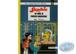 Reduced price European comic books, Sophie : Sophie et la tiare de Matlotl Halatomatl
