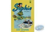 Reduced price European comic books, Sophie : Sophie, Don Giovanni