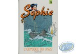 Reduced price European comic books, Sophie : Sophie, L'odyssee du U522