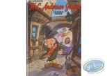 Reduced price European comic books, H.C. Andersen junior : Le chapeau magique