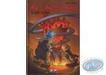 Reduced price European comic books, H.C. Andersen junior : H.C. Andersen junior Le secret du moine