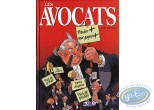 Reduced price European comic books, Tout sur … : Tout sur les avocats