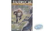 Book, Baudruche : Glauque étang