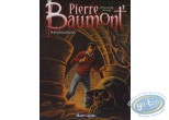 Reduced price European comic books, Pierre Baumont : Revelations