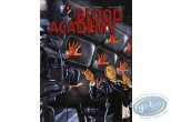 Reduced price European comic books, Blood Academy : Blood Academy