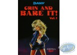 Used European Comic Books, Ca vous intéresse ?  : Grin and bare it!
