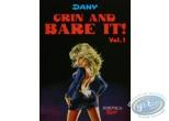 Used European Comic Books, Ca vous intéresse ?  : Ca vous interesse ?