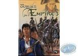 European Comic Books, Oubliés de l'Empire (L') : Les oubliés de l'Empire