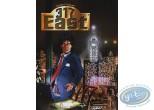Reduced price European comic books, 317 East : 316 East