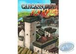Used European Comic Books, Epopée Cathare (L') : Carcassonne 1209 - The Cathar epic