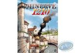 Used European Comic Books, Epopée Cathare (L') : Minerve 1210 - The Cathar epic