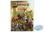 European Comic Books, Epopée Cathare (L') : Murret 1213 - The Cathar epic