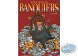 Reduced price European comic books, Tout sur … : Tout sur ... Les banquiers