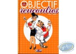 Reduced price European comic books, Objectif Rencontres : Manhaes Objectif rencontres