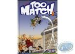 Reduced price European comic books, Too Match : Too Match