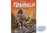 Reduced price European comic books, Tounga : Le dernier Rivage
