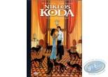Limited First Edition, Niklos Koda : A l'arrière des Berlines - Le Dieu des Chacals