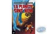 Used European Comic Books, Dingo Jack : La planète sans nom