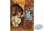 Used European Comic Books, Maltais (Le) : Mao! Mao! Mao!