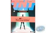 Used European Comic Books, TNT : Octobre