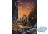 Used European Comic Books, Carland Cross : Le Golem