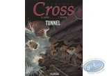 Used European Comic Books, Carland Cross : Tunnel