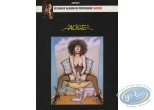 Adult European Comic Books, Beaux albums du Professeur Choron (Les) : T3 - Alice