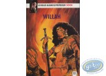 Adult European Comic Books, Beaux albums du Professeur Choron (Les) : T4 - Willah