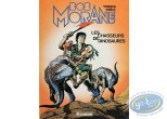 Listed European Comic Books, Bob Morane : Les chasseurs de dinosaures