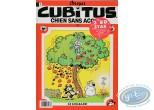 Used European Comic Books, Cubitus : Cubitus chien sans accroc + Sylvain et Sylvette le Bonjour d'Alfred
