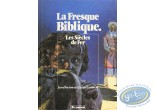 Used European Comic Books, Fresque Biblique (La) : Les siècles de fer