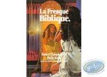 Used European Comic Books, Fresque Biblique (La) : Sous l'empire de Babylone